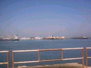11. Port de Dakar