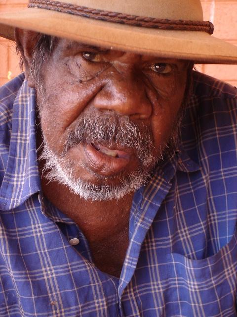 129. Aborigenes