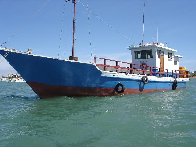131. bateau indo