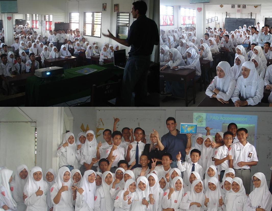 137. Conférences Islam