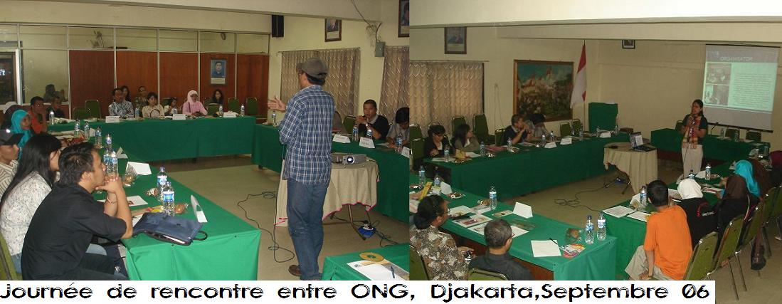 139. NGO Discussion Day Jakarta