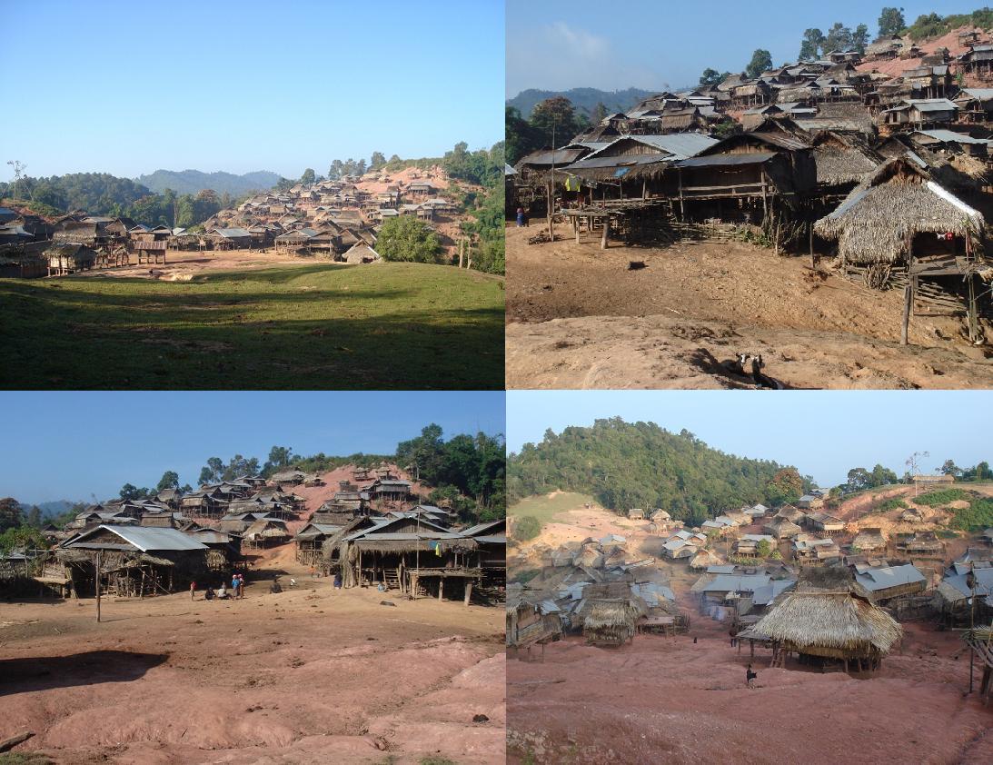 150. Laos Akha