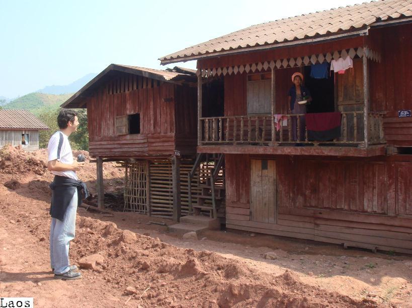 151. Laos