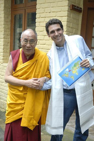 176. Dalailama