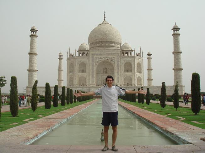 178. Taj Mahal
