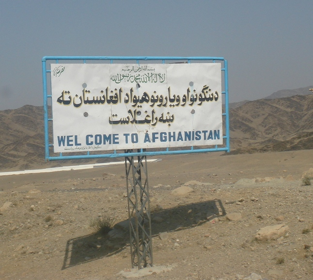 187. welcomeafghanistan