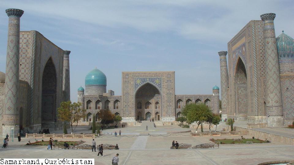 194 ouzbek