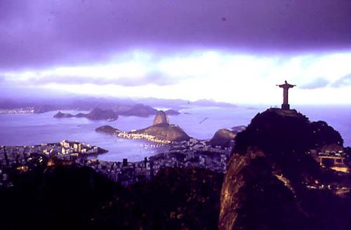 32. Rio de Janeiro