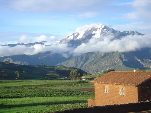 64. Pérou pays fabuleux