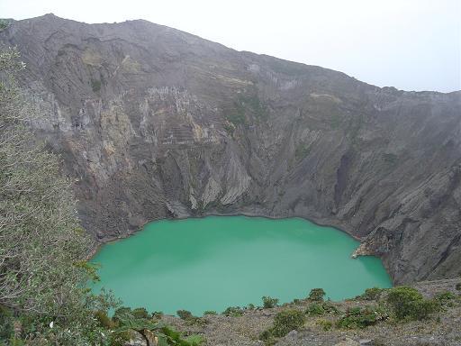 83. Volcan Irazu