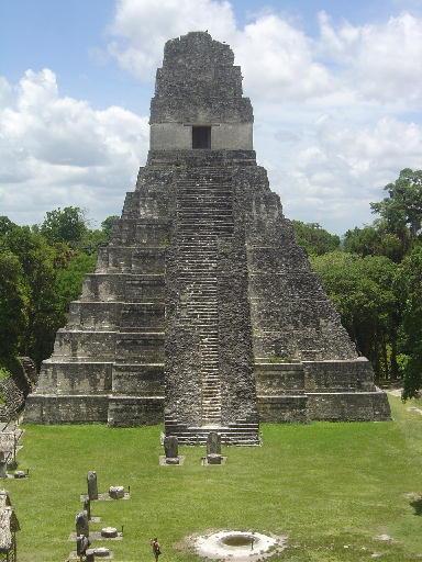 87. Irresistible Tikal