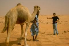06. Traversée Sahara