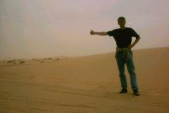 07. Traversée Sahara 2