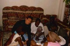 08. Repas en Mauritanie