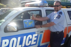 120. Police NZ
