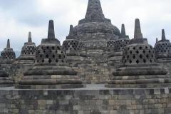 135. Borobudur