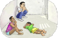 15. La Prison à Dakar