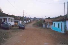 31. Mission Brésil