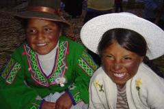 63. Séjour au Pérou