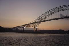 81. Puente de las Americas