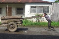 84. Séjour au Nicaragua