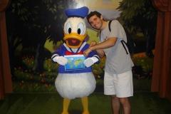 96. Rencontre de Donald