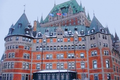 99. Traversée du Québec