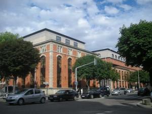 Locaux EM Strasbourg