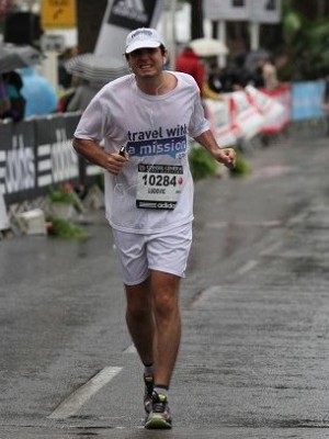 Marathon, 2014