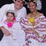 Avec Marisol et Ana-Laura