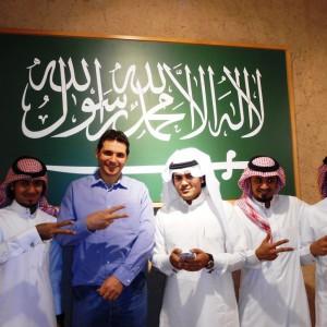 Arabie Saoudite, 2013