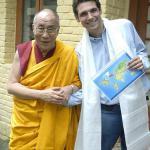 Dalaï-Lama, 2007