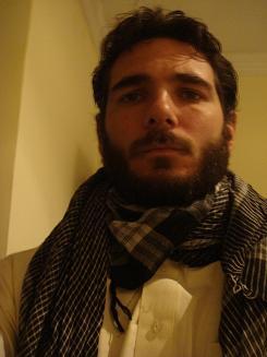 transformé en Taliban