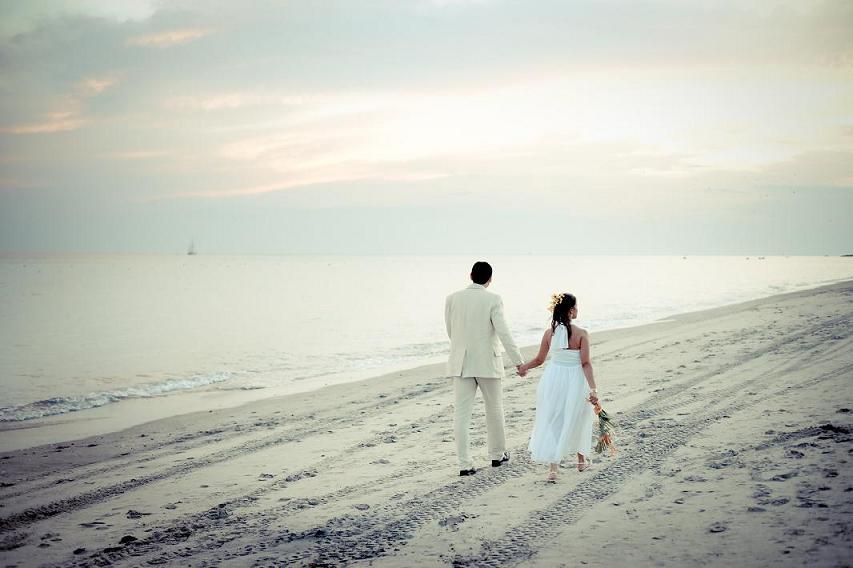 Le mariage religieux