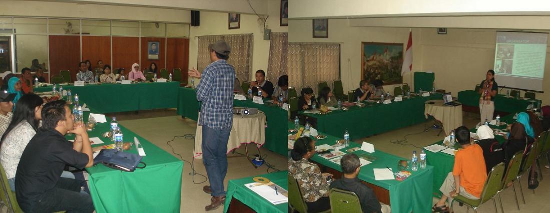 Journées de rencontre avec les responsables d'ONG