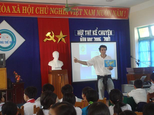 Au Viêt-nam